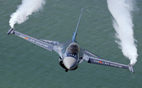 General Dynamics F-16 Fighting Falcon [13] wallpaper 2560x1600 jpg