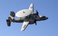Grumman E-2C Hawkeye [5] wallpaper 1920x1200 jpg
