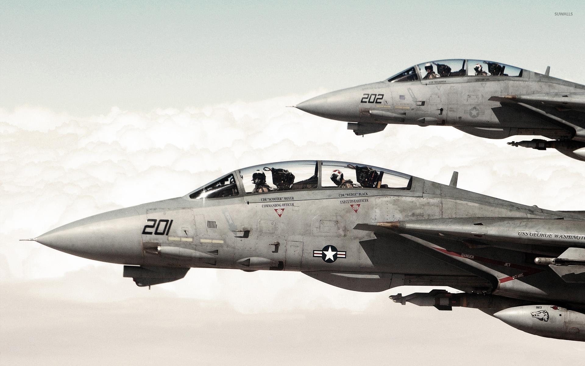 Grumman F 14 Tomcat 2 Wallpaper Aircraft Wallpapers 5767