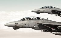 Grumman F-14 Tomcat [2] wallpaper 1920x1200 jpg