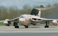 Handley Page HP-80 Victor K2 wallpaper 2880x1800 jpg