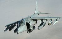 Harrier Jump Jet wallpaper 2880x1800 jpg