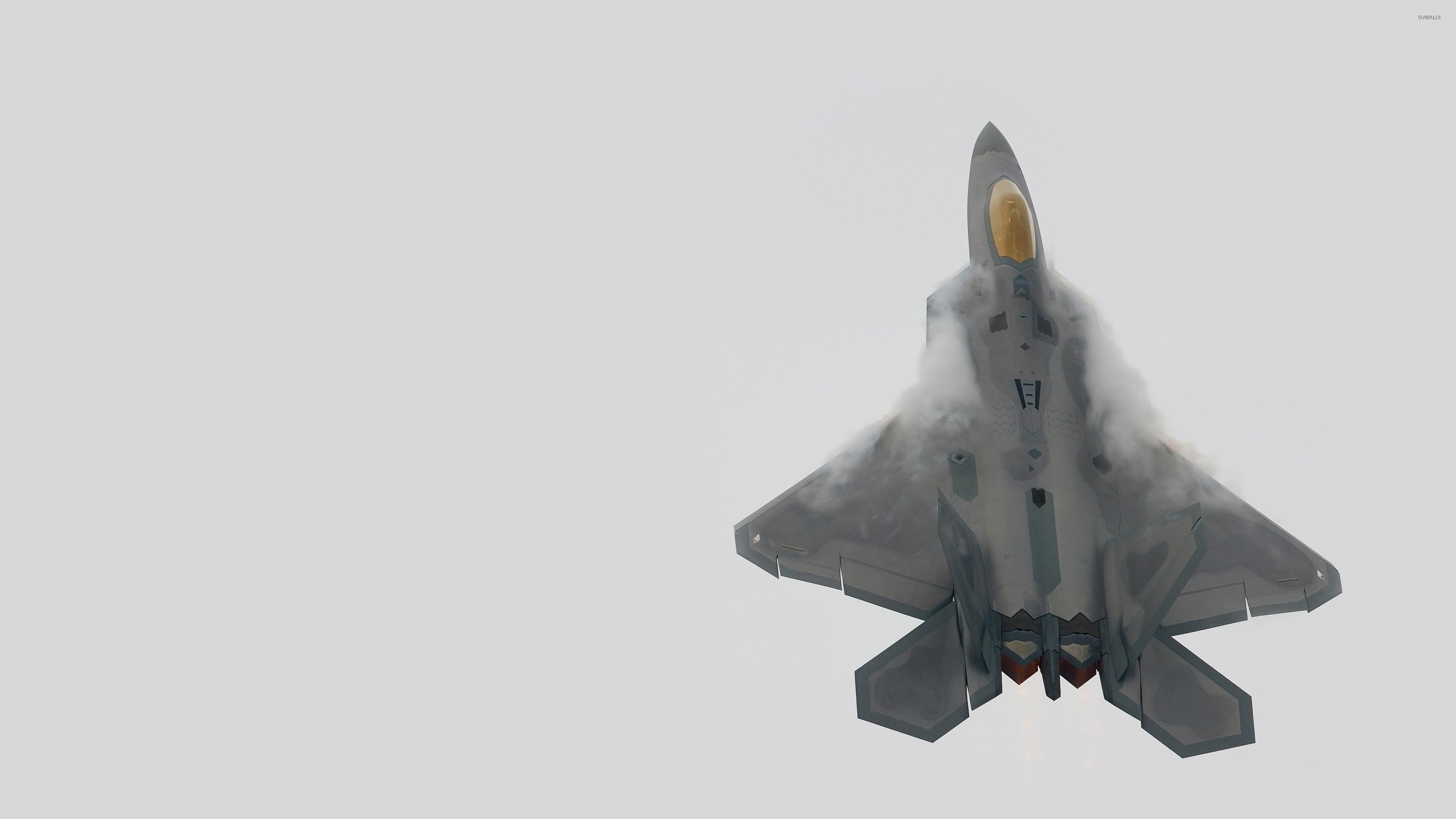 Lockheed Martin F 22 Raptor 8 Wallpaper Aircraft Wallpapers