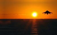 McDonnell Douglas AV-8B Harrier II [3] wallpaper 2560x1600 jpg