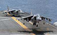 McDonnell Douglas AV-8B Harrier II [2] wallpaper 2560x1600 jpg