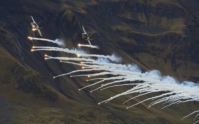 McDonnell Douglas CF-18 Hornet [2] wallpaper