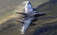 McDonnell Douglas F-15 Eagle [2] wallpaper 1920x1080 jpg