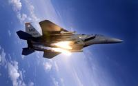 McDonnell Douglas F-15 Eagle [3] wallpaper 1920x1200 jpg