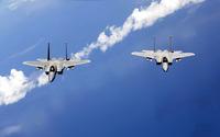 McDonnell Douglas F-15 Eagle [7] wallpaper 1920x1200 jpg