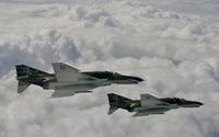 McDonnell Douglas F-4 Phantom II [4] wallpaper 2880x1800 jpg