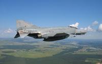 McDonnell Douglas F-4 Phantom II wallpaper 2560x1600 jpg