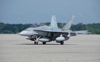 McDonnell Douglas F/A-18 Hornet [10] wallpaper 2560x1600 jpg