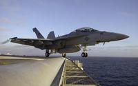McDonnell Douglas F/A-18 Hornet [5] wallpaper 2560x1600 jpg