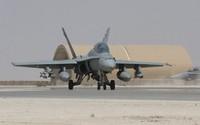 McDonnell Douglas F/A-18 Hornet [7] wallpaper 1920x1200 jpg