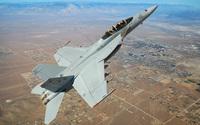 McDonnell Douglas F/A-18 Hornet [6] wallpaper 2560x1600 jpg