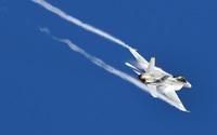 McDonnell Douglas F/A-18 Hornet [8] wallpaper 1920x1200 jpg
