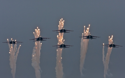 Mikoyan-Gurevich MiG-23 wallpaper