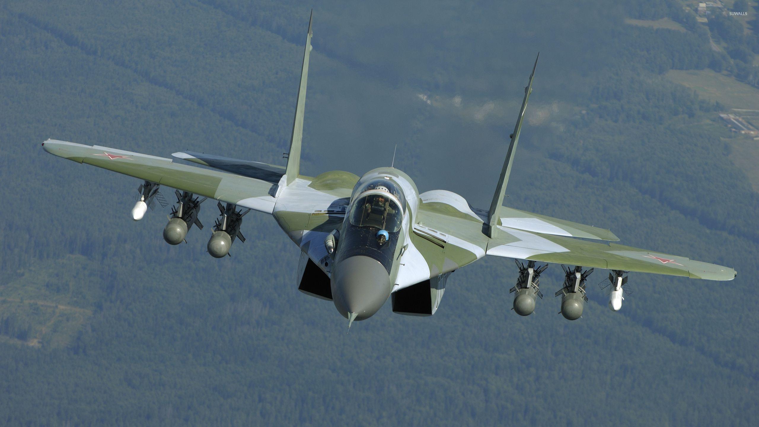 Mikoyan Mig 31 Taking Off Wallpaper Aircraft Wallpapers 52574