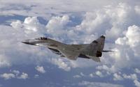 Mikoyan MiG-29 [4] wallpaper 2560x1600 jpg