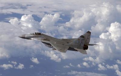 Mikoyan MiG-29 [4] wallpaper