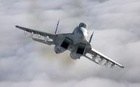 Mikoyan MiG-29 [2] wallpaper 2560x1600 jpg