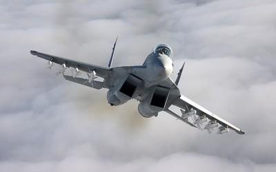 Mikoyan MiG-29 [2] wallpaper