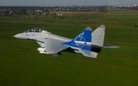 Mikoyan MiG-35 [3] wallpaper 2560x1600 jpg