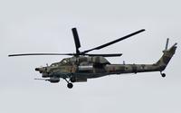 Mil Mi-28 wallpaper 2560x1600 jpg