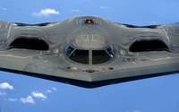 Northrop Grumman B-2 Spirit wallpaper 1920x1200 jpg
