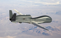 Northrop Grumman RQ-4 Global Hawk wallpaper 2560x1600 jpg