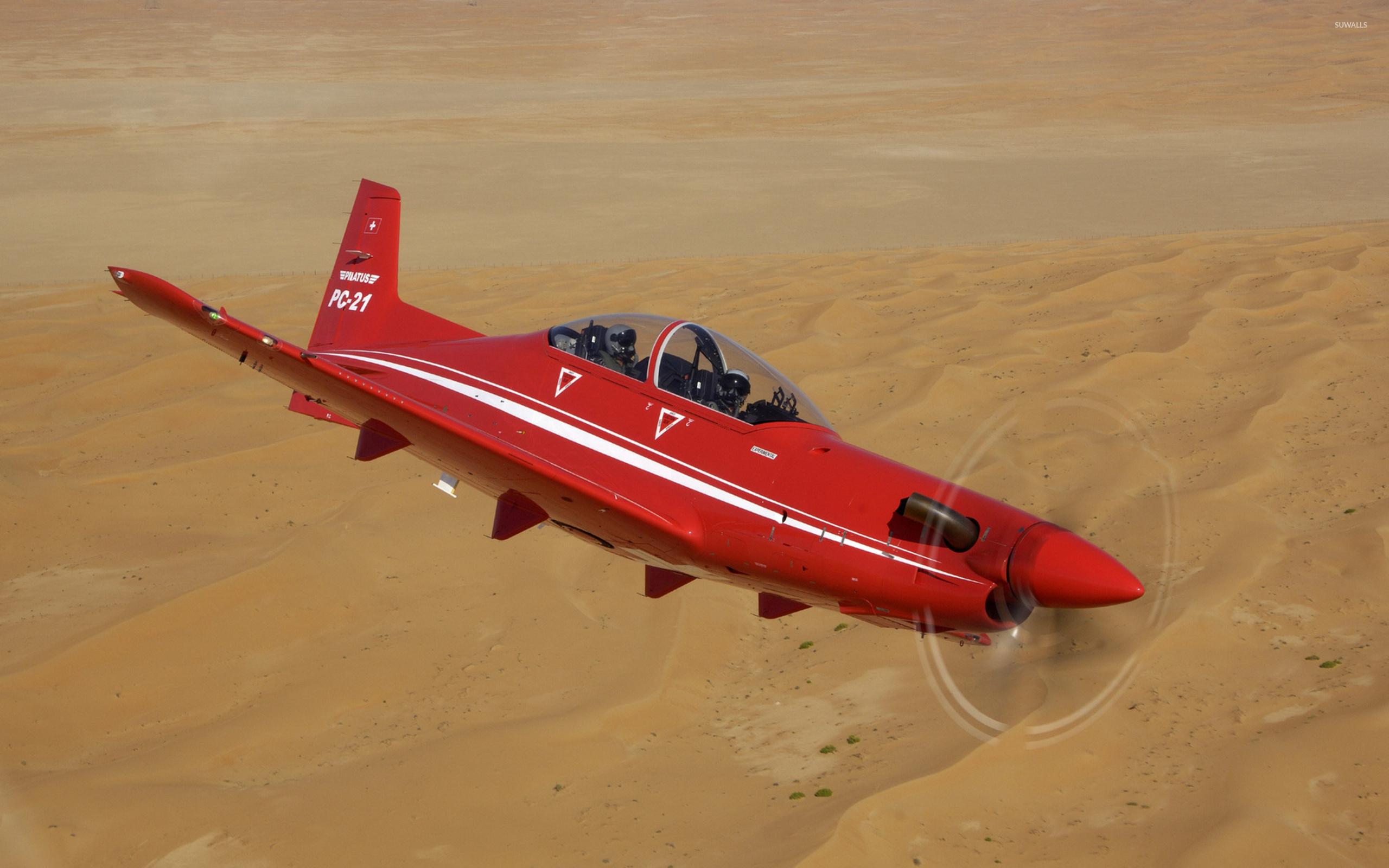 Желтый самолет в пустыне без смс