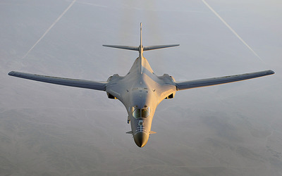 Rockwell B-1 Lancer [5] wallpaper