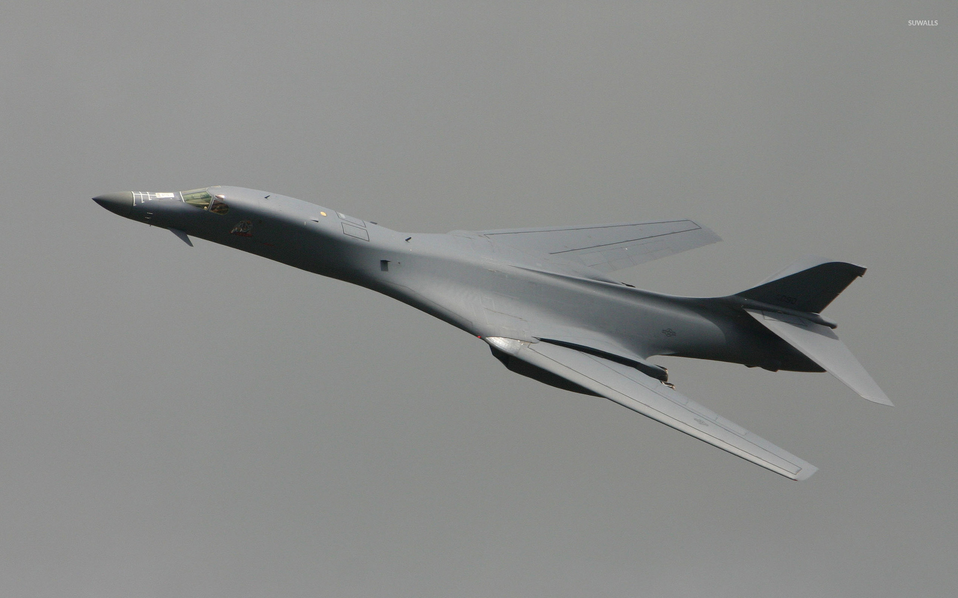 Rockwell B-1 Lancer wallpaper - Aircraft wallpapers - #3633 B1 Lancer Wallpaper