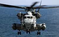 Sikorsky CH-53E Super Stallion wallpaper 1920x1200 jpg