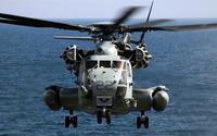 Sikorsky CH-53E Super Stallion wallpaper 1920x1200 jpg