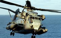 Sikorsky CH-53E Super Stallion [5] wallpaper 1920x1200 jpg