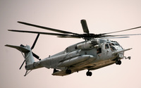Sikorsky CH-53E Super Stallion [4] wallpaper 2560x1600 jpg