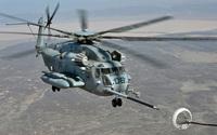 Sikorsky CH-53E Super Stallion [2] wallpaper 2560x1600 jpg