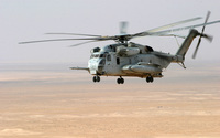 Sikorsky CH-53E Super Stallion [3] wallpaper 2560x1600 jpg