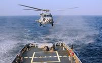 Sikorsky SH-60 Seahawk wallpaper 1920x1200 jpg