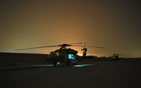 Sikorsky UH-60 Black Hawk wallpaper 1920x1200 jpg