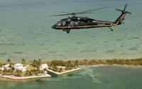 Sikorsky UH-60 Black Hawk [4] wallpaper 2560x1600 jpg
