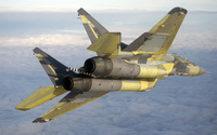 Sukhoi Su- 6 wallpaper 2560x1600 jpg