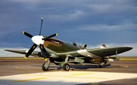 Supermarine Spitfire [15] wallpaper 1920x1200 jpg