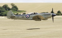 Supermarine Spitfire wallpaper 2560x1600 jpg