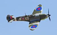 Supermarine Spitfire [14] wallpaper 1920x1200 jpg