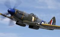 Supermarine Spitfire [8] wallpaper 1920x1080 jpg