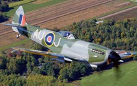 Supermarine Spitfire [13] wallpaper 1920x1080 jpg