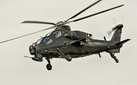 TAI/AgustaWestland T129 wallpaper 2560x1600 jpg