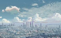 5 Centimeters Per Second [2] wallpaper 1920x1080 jpg